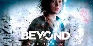 Beyond: Dos Almas