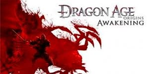 Dragon Age Origins - El Despertar