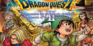 Dragon Quest VII: Fragmentos de un Mundo Olvidado