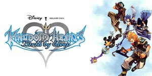 Kingdom Hearts: Birty by Sleep