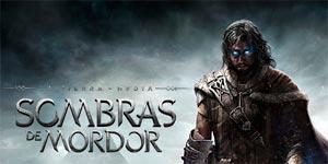 La Tierra Media - Sombras de Mordor