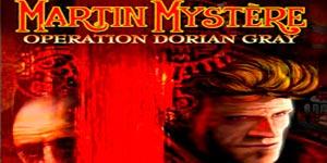 Martin Mystere: Operación Dorian Gray