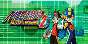 Mega Man: Battle Network 2