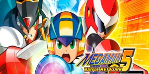 Mega Man: Battle Network 5 (Double Team, Team Colonel, Team Protoman)