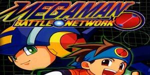 Mega Man: Battle Network