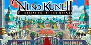 Ni no Kuni 2: El Renacer de un Reino