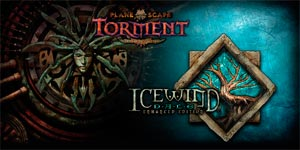 Planescape: Torment + Icewind Dale - Enhanced Edition
