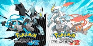 Pokémon Edición Blanca & Negra 2