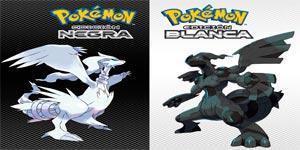 Pokémon Edición Blanca & Negra