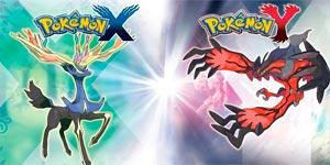 Pokémon X - Y