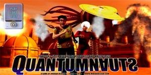 Quantumnauts: Chapter 1