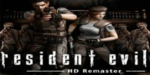 Resident Evil HD: Remaster
