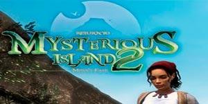 Retorno a la Isla Misteriosa 2: El Destino de Mina