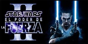 Star Wars: El Poder de la Fuerza II