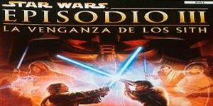 Star Wars Episodio 3: La Venganza de los Sith
