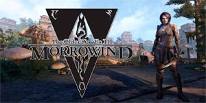 The Elder Scrolls IV: Morrowind