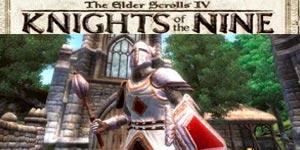 The Elder Scrolls IV: Caballleros de los Nueve
