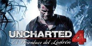 Uncharted: El Desenlace del Ladrón